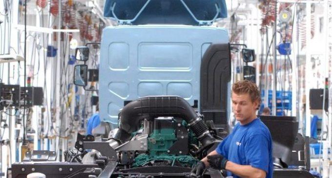 Volvo Trucks ponovo pokreće proizvodnju