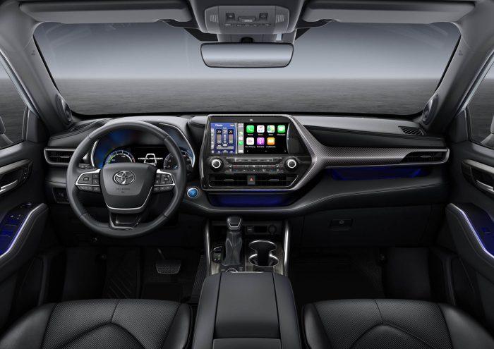 Auto magazin Srbija Toyota Highlander Hybrid