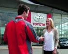 Toyota pripremila veliku postprodajnu akciju