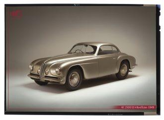 """""""Storie Alfa Romeo"""" – pregled 110 godina istorije brenda 3. deo"""