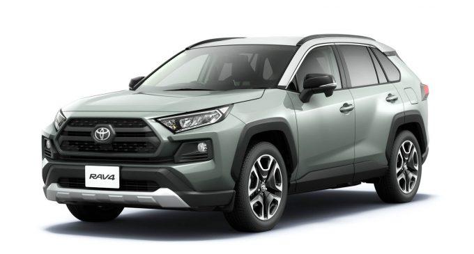 Toyota dobila najviše ocene na JNCAP proveri bezbednosti