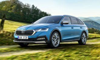 Škoda Octavia Scout: alternativa SUV modelima