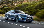 Sveska premijera: BMW Serije 4 Coupe