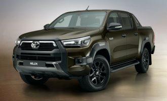 Toyota Hilux dobila osvežen dizajn i novi 2,8 dizel motor