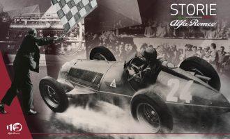 """""""Storie Alfa Romeo"""" – pregled 110 godina istorije brenda 4. deo"""