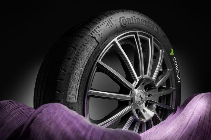 Auto magazin Srbija Continental Cokoon