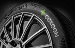 Cokoon je nova tehnologija u proizvodnji Continental guma