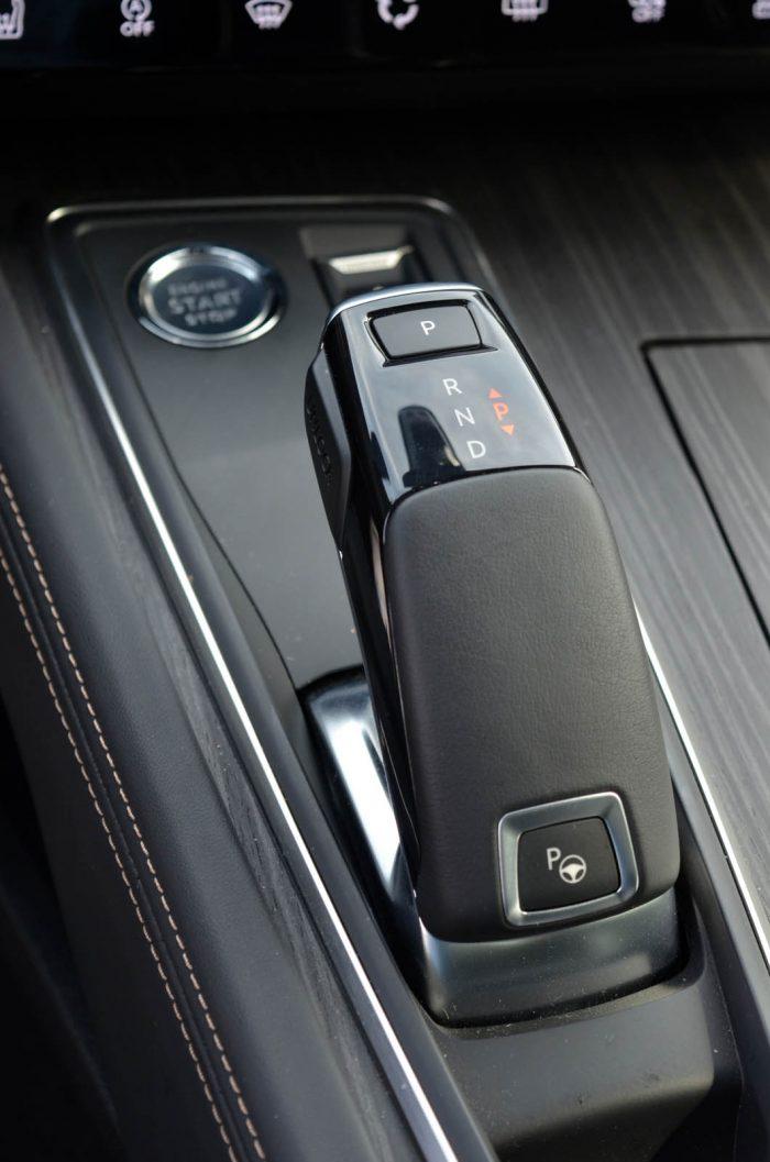 Auto magazin Srbija TEST Peugeot 508 1.6 PureTech GT