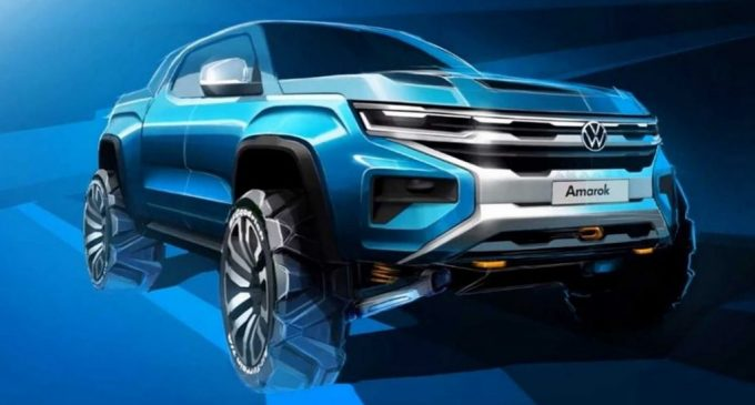 Ford će za VW praviti Amarok, a VW za Ford Transit Connect