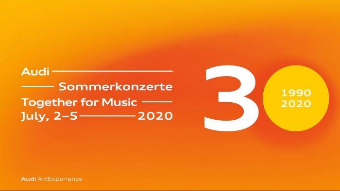 Audi letnji koncert
