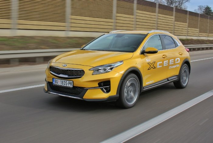 auto magazin srbija test kia xceed 1.4 t-gdi