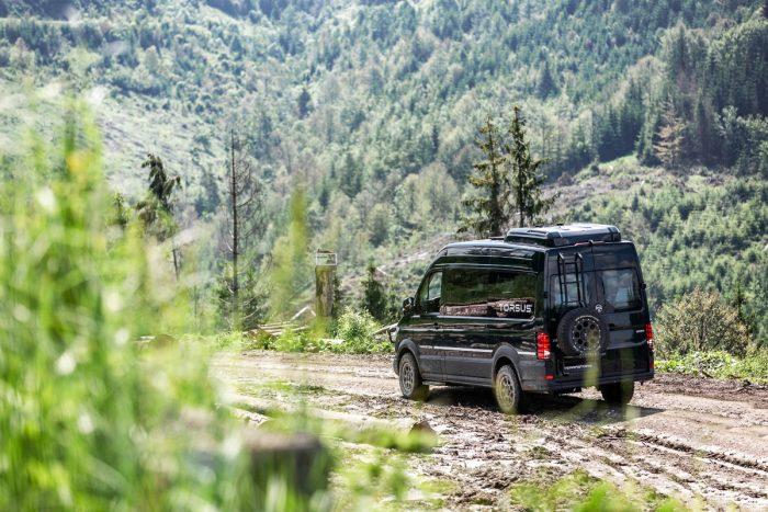 Auto magazin Srbija Torsus Terrastorm