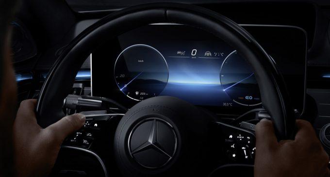 Novi Mercedes S-Klase najinteligentniji automobil do sada?