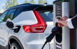 Od 200.000 Plugsurfing mesta za punjenje Volvo automobila, dva su u Srbiji