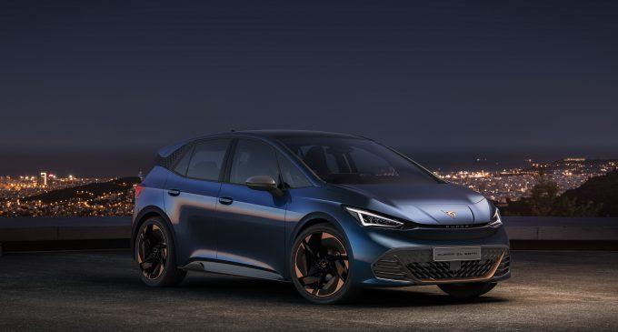 Cupra el-Born je najsportskiji električni auto VW grupacije