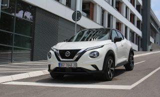 Za novi broj AM pripremamo Nissan Juke test