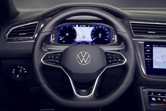 Auto magazin Srbija VW Tiguan