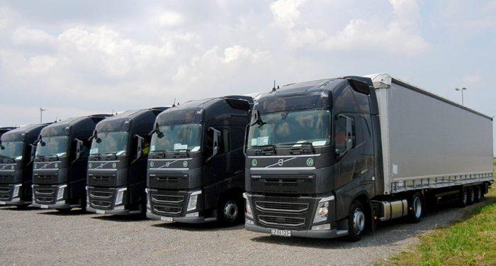 Auto magazin Srbija Volvo FH Reloaded Solaris City Express Odžaci
