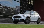 TEST: Mini Countryman Cooper S All4