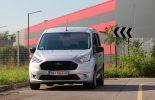 Ford Tourneo Connect u N1 varijanti na testu Auto magazina