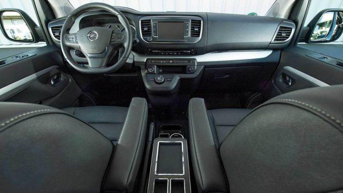 Irmscher-Opel-Zafira-Life