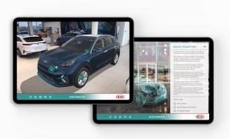 """""""Go Electric"""" aplikacija objašnjava sve u vezi električnih Kia vozila"""