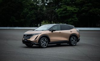 Nissan Ariya je prvi električni SUV japanskog brenda