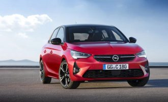Opelova specijalna letnja akcija čišćenja lagera