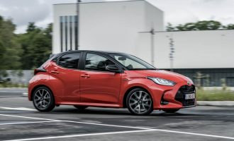 Otkrivamo sve detalje o novoj Toyoti Yaris