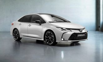 "Toyota Corolla Sedan GR Sport ""pokazala zube"""