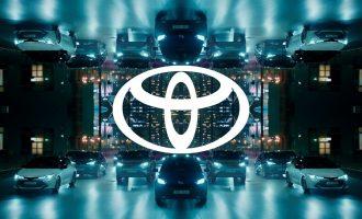 Toyota predstavila novi logotip i estetiku dizajna