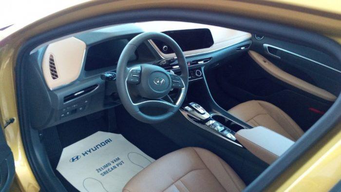Auto magazin Srbija Hyundai Sonata