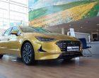 Potpuno nova Hyundai Sonata stigla na naše tržište