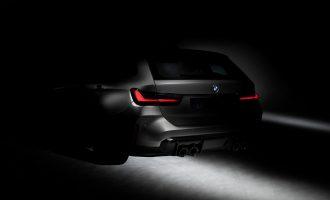 BMW potvrdio prvi M3 karavan
