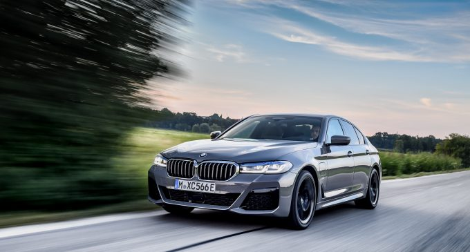 BMW najprodavaniji luksuzni brend u SAD-u