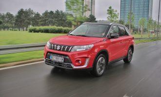 Suzuki modeli jeftiniji i do 1.110 evra