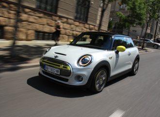 U sledećih 10 godina trećina automobila će biti električna