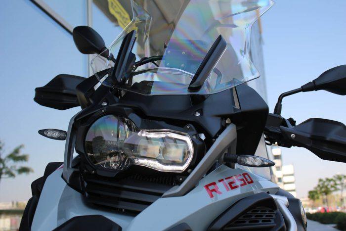 Auto magazin Srbija Test BMW R 1250 GS Adventure