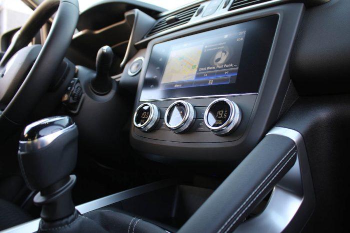 Auto magazin Srbija Renault Kadjar 1,5 Blue dCi 115