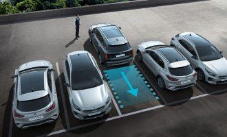 Novi Kia Sorento će se parkirati preko daljinskog
