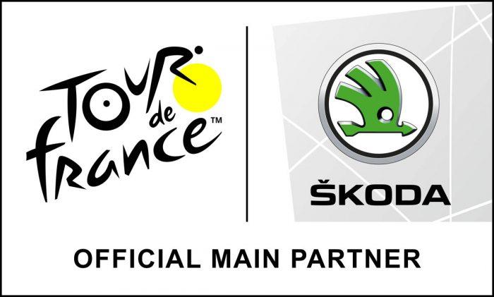 Škoda Tour De France