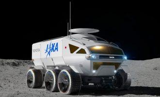 Toyota i JAXA najavili Lunar Cruiser, vozilo za istraživanje meseca