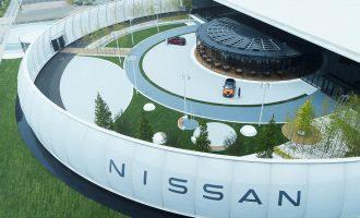 Platite parking pražnjenjem baterije vašeg Nissana