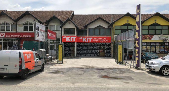 KIT Commerce otvorio radnju u Prijepolju