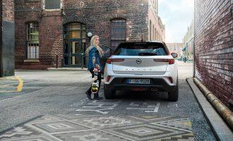 Zvanična premijera u Nemačkoj: Opel Mokka