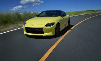 Nissan Z Proto najavljuje budući Z model