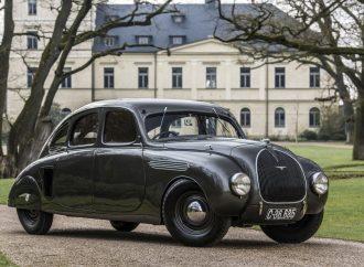 Škoda 935 Dynamic je bila sinonim za aerodinamiku pre 85 godina