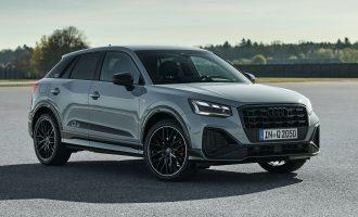 Audi Q2 uz blage izmene dobio novu tehniku
