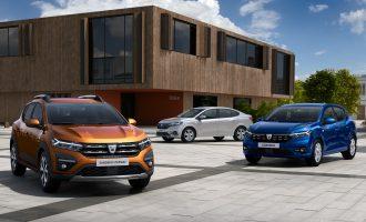 Dacia će 29. septembra predstaviti svoje nove modele