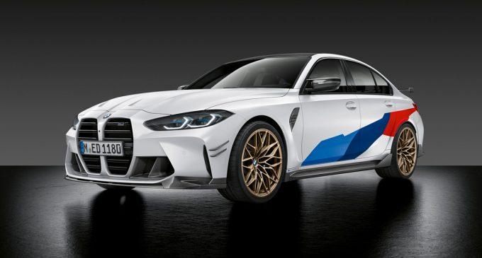 Bolje od najboljeg: BMW M3 & M4 M Performance